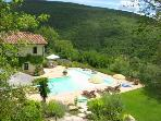 Villa Capanne - Luxury Umbrian Villa Sleeping 12
