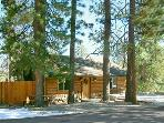 Little Star Lodge - 2 Bedroom Vacation Rental in Big Bear Lake
