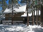 Makin` Memories - 3 Bedroom Vacation Rental in Big Bear Lake