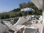 Diano San Pietro holiday house