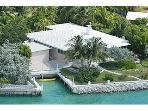 Oceanfront, Private, Treasure Island, Marathon