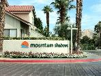 Mountain Shadows 3Br Condo, 6 pools, spa, tennis