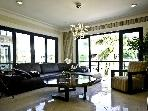"""Lotus 5"" Amazing 2 bdr condo 2 blocks from the sea"