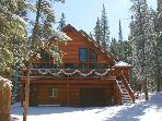 Alpine Retreat - Gorgeous Breckenridge A-Frame!