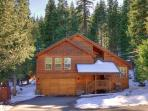 Tahoe Donner Home Away from Home!!!