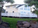 North Shore Oahu Beach House 3bd/3ba + hot tub
