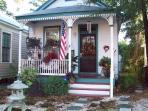 Historic Downtown Pensacola Pet friendly Home