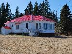 Marshview Cottage Grand Manan Island, N.B.