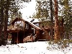 Big Pine Tree Lodge, Tahoe City & Tahoe Park CA