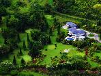 The Hana Estate.  Welcome to Paradise, Maui Style.