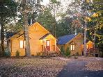 2 Bedroom  Deluxe Cabin Shenandoah Crossing Resort