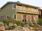 Whidbey Island - West Beach House - Sunsets!!!