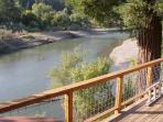 Moon River - large beautiful riverfront property