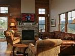 Decorator's choice: Private Home in Winter Park, Colorado