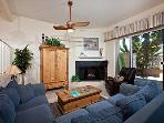 3 Bedroom, 2 Bathroom Vacation Rental in Solana Beach - (DMBC148NS)