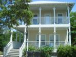 BEACH HOME FOR 10! CLOSE TO BEACH! POOL! OPEN 7/20-27! PET FRIENDLY!