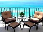 12TH FLOOR BEACHFRONT! UPGRADES! OPEN JULY 13-20!! CALLFOR SPECIAL RATE!