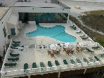 Sands Beach Club Ocean Front Myrtle Beach South Carolina