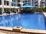 PHV condo, apartments in quiet, serene location