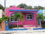 Casa Rosa Two BR Now 15% OFF! Between Akumal-Tulum