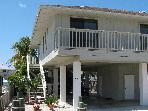 Waterfront- Key Colony Beach w/private Cabana Club