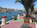2/3 bedroom traditional Maltese house in Kalkara