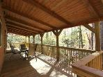 Eagles Nest/2 bedroom-2 bath/sleeps 6-pet friendly