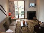 Breckenridge / One Bedroom / One Bath / Gold / Common Hot Tub