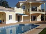 Vila Sol villa situated near Vilamoura: PV3-21
