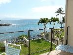 Napili Point C18 Oceanfront 2 BR  GREAT RATES!