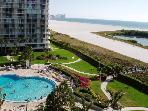 Marco Island Vacation Rental Beachfront Beauty
