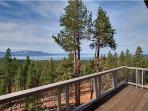 Gorgeous 4 BR & 4 BA House in South Lake Tahoe (HV29)