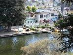 5 Bedroom Home in Capitola Village (sleeps 10)