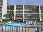 3122 SAIDA III - 2 Bedroom/2 Bath South Padre Island Resort Condo