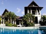 Koh Chang holiday villa: Hat Kai Mook-Pearl beach