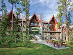 Worldmark Canmore Banff Studio