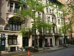 Townhouse Near Harlem/Columbia University