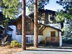 Large Tahoe Tyrol Chalet with fabulous lakeviews!