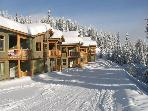 Silver Tip 5 Upper Snowpine Location Sleeps 8