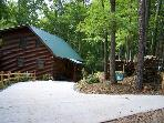 Edelweiss at Cherry Log is a Great family cabin.