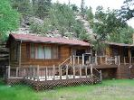 UpStream Cabin - 95