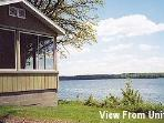 2 Bedroom 1 Bath Lake Home (5)
