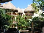 Villas Sacbe - Beautiful 1 Bedroom Condo