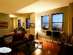 Downtown Philly Luxury Penthouse