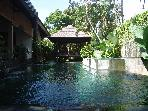 Bali Villa  Taksu  private  and secure