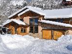 Chalet Val d&#39;Isere-The Inn on the Mountain!