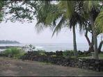 Holualoa Bay Villas 204 Kona Coast views/online booking discount