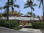 Mauna Loa Village Lovely 2 b/r in a tropical setting in a good location