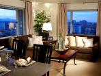 *30 Nite Min Stay - 2 BD Corporate $1850 Downtown