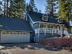 Beautiful home, private hot tub & bbq grill - Lone Pine Lodge